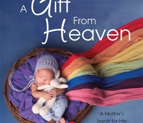 A Gift From Heaven Book