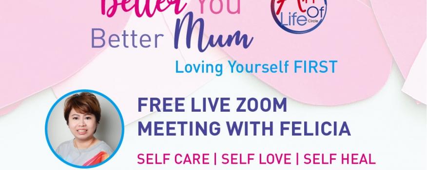 Better You Better Mum #2