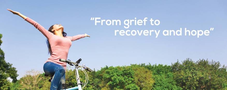 Grief Recovery Method (GRM)