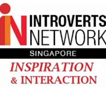 BE INSPIRED, GET CONNECTED