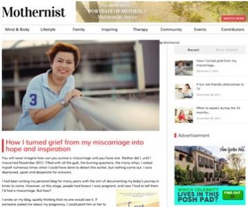Mothernist (Online)