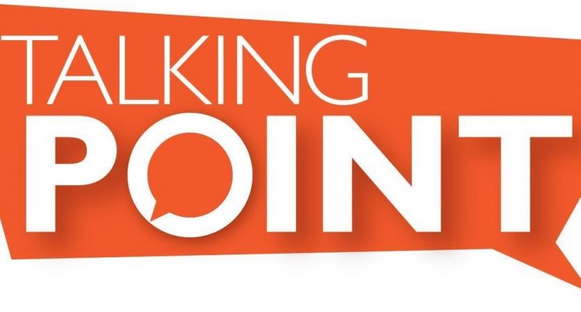 Talking Point (TV)