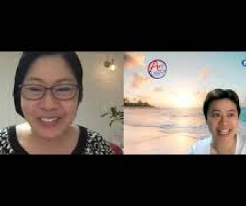 Better You Better Mum – Marriage and Parent Coach, Cheesiah Chang