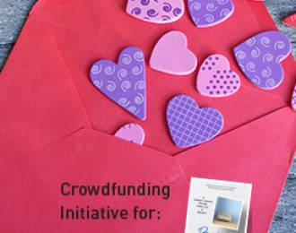 SPONSORSHIP for To Baby With Love Book